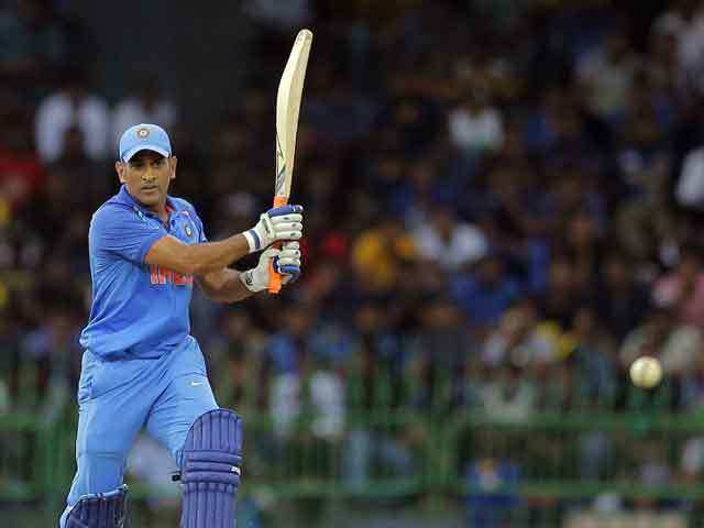 Mahendra Singh Dhoni Is Not Even Half Finished Yet Ravi Shastri