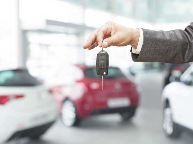best deals buying a car