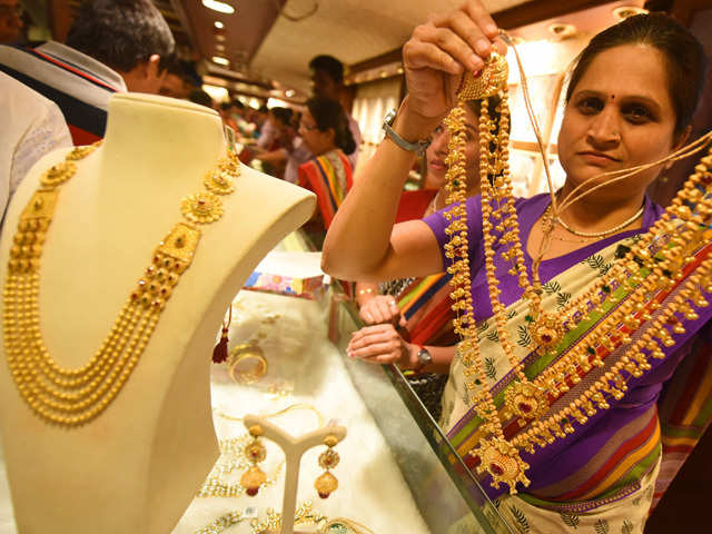 8a2d2fc806c50 Kalyan Jewellers to make foray in West Bengal - The Economic Times