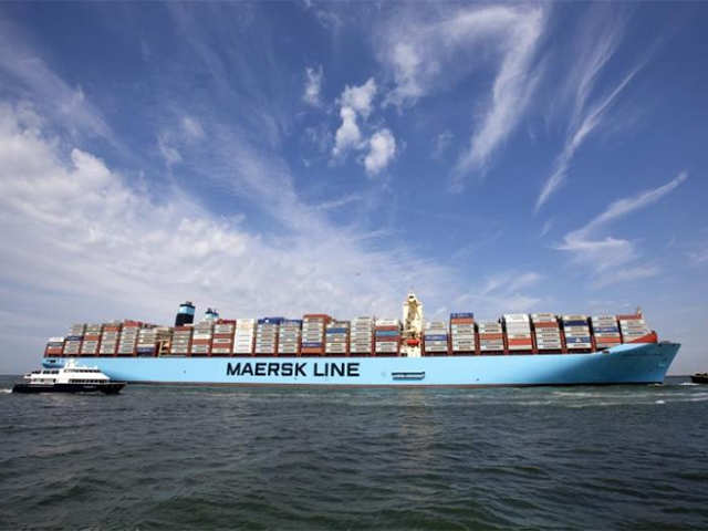 Maersk GSC appoints Navneet Kapoor as new head: Maersk GSC