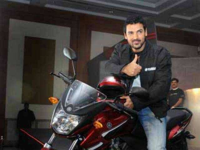 Yamaha working on $500 bike for Indian market - The Economic