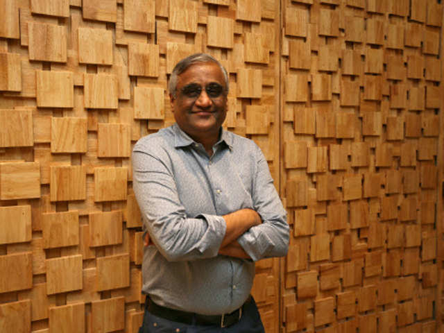 Kishore Biyani sees a chance to build an Indian Alibaba