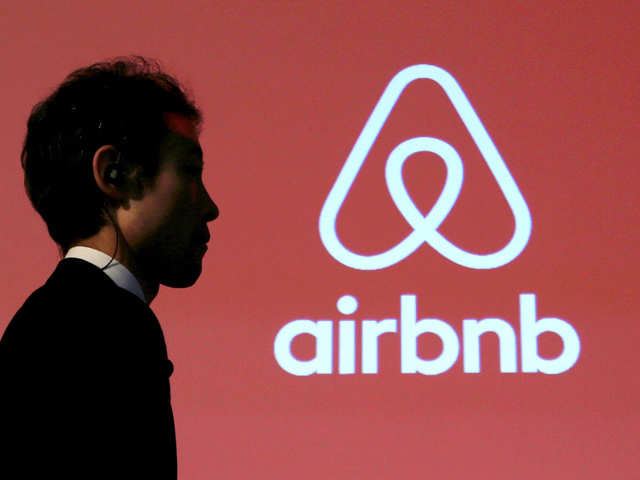 Airbnb files to raise $850 million at $30 billion valuation - The