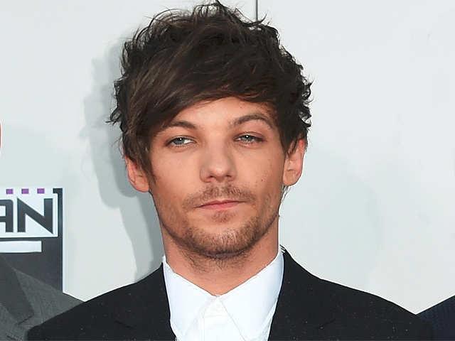 Louis tomlinson dating quiz