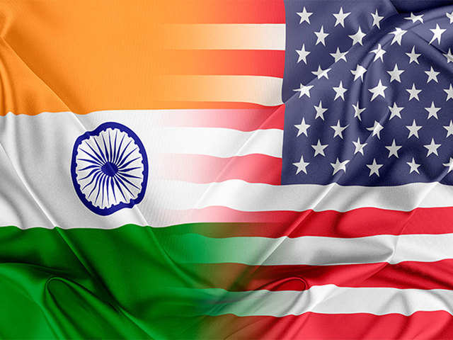 One In Every Immigrant Is Indian In The US