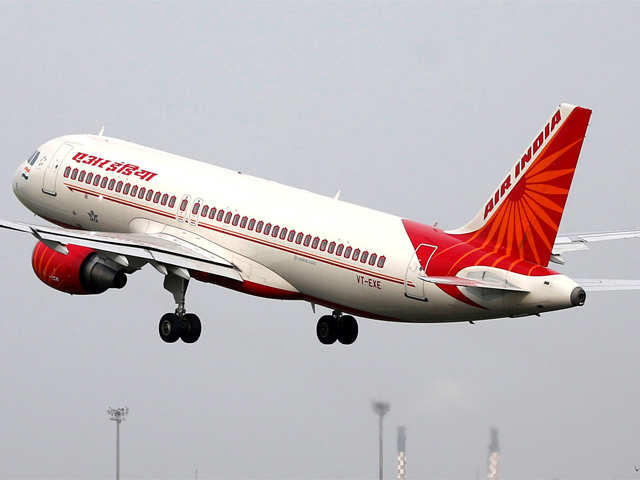 Government plans to raise Rs 10,000 crore from sale of Air India units & assets