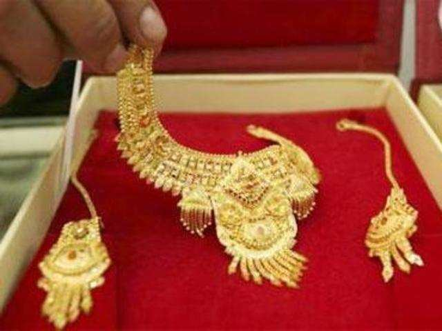 Gold: Dubai imposes 5% import duty on gold jewellery - The