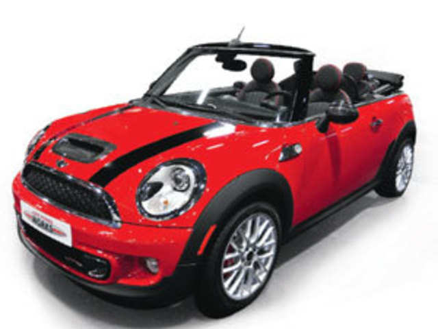 History Of Bmw Mini Rated As One Of The Best Cars Ever Made The
