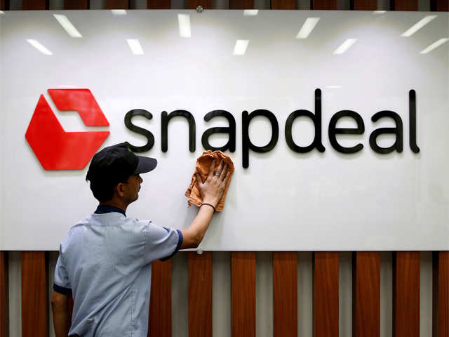 e9b57ed13ac5 Snapdeal s board accepts Flipkart s up to  950 million buyout offer  Sources