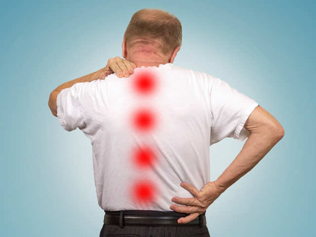 Experiencing numbness and weakness in limbs? Watch out for spinal