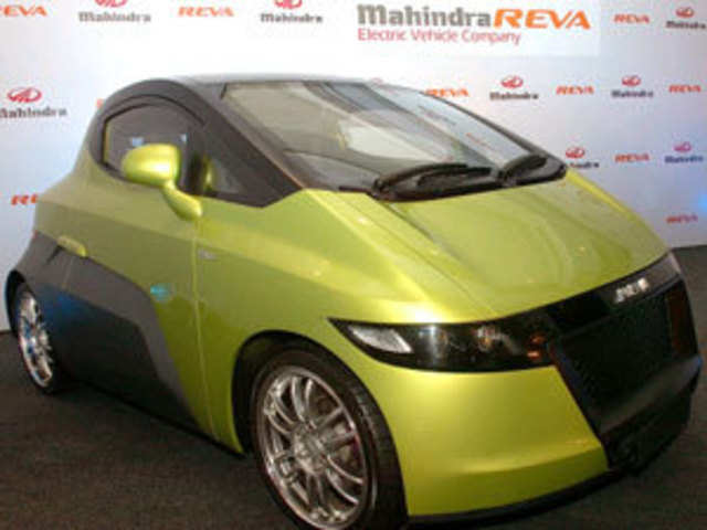 Govt Mulls Sops To Encourage Hybrid Car Manufacturing In India