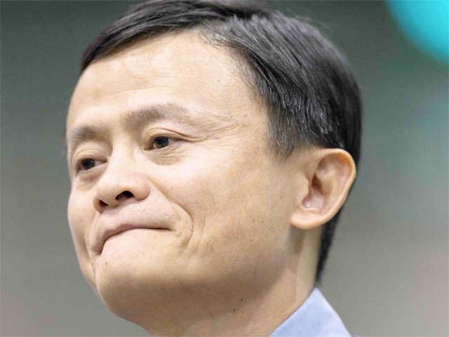 Family offices of Alibaba's Jack Ma and Joseph Tsai