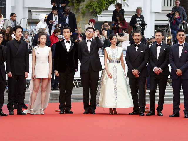 Why India can't be at Cannes