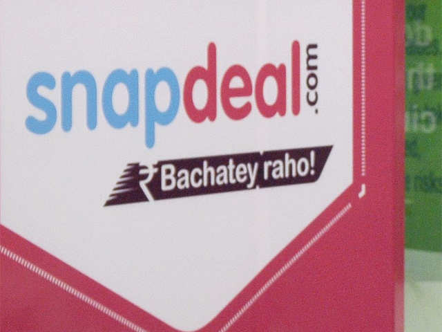 999d6a78f82 Snapdeal ties up with UrbanClap to offer personal services on its ...