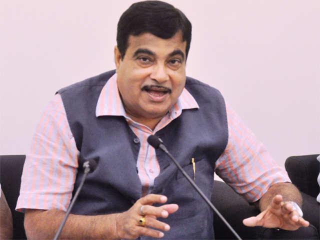 Looking to hedge Rs 1 lakh crore loan: Nitin Gadkari - The