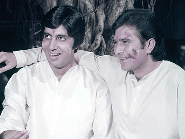 Rajesh Khanna When Rajesh Khanna Ridiculed Amitabh Bachchans