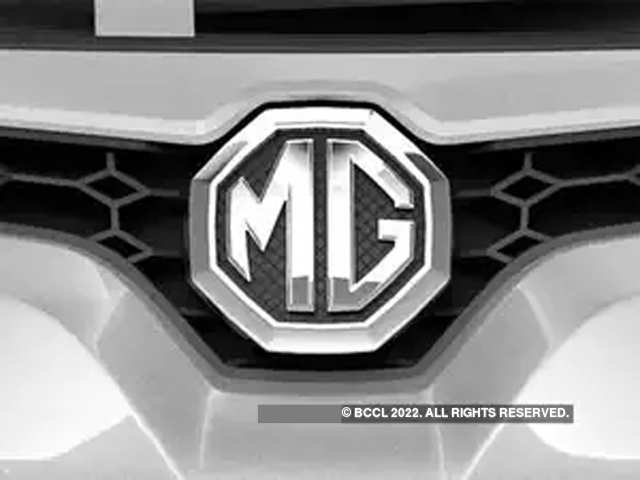 Mg Motor India Ties Up With Car Sharing Firm Myles The Economic Times