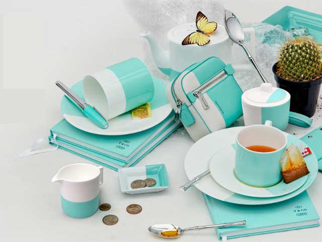 cecf8a0c70b1 Blue Box Café  Dreams do come true! Now