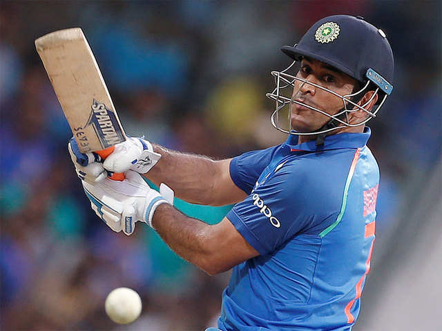 Dhoni will be India's trump card in World Cup: Zaheer Abbas
