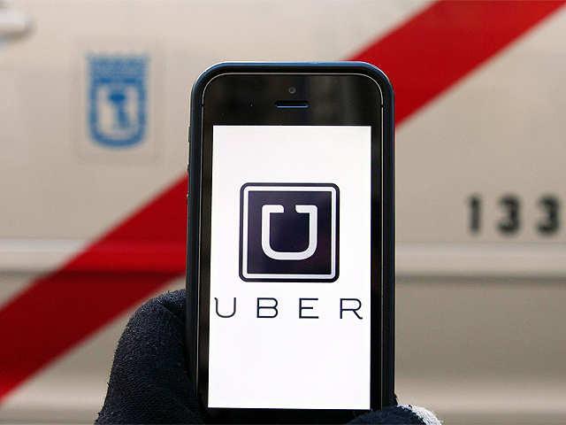 b2ceb424b Lifeline for Uber as Delhi lifts ban on taxi-hailing app - The ...