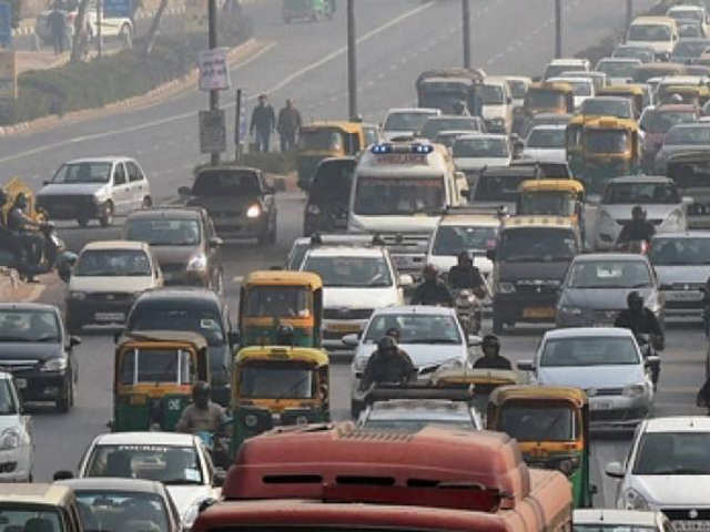 BS-IV Vehicle: Government may allow BS-IV vehicle