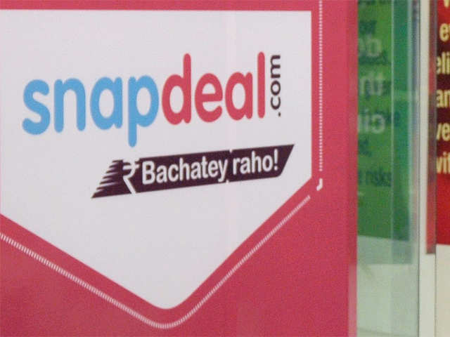 286f6ca7c Snapdeal names former Adobe senior executive Viraj Chatterjee as its ...