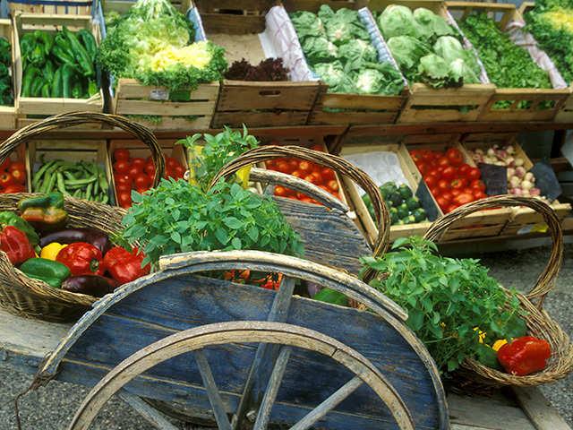 Bengaluru: Farm to table: Bengaluru is turning to farmers' markets