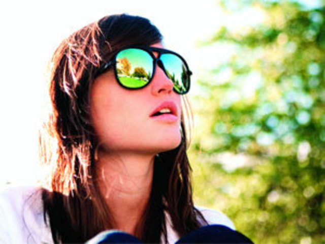 7d57766def How to pick the right sunglasses - The Economic Times