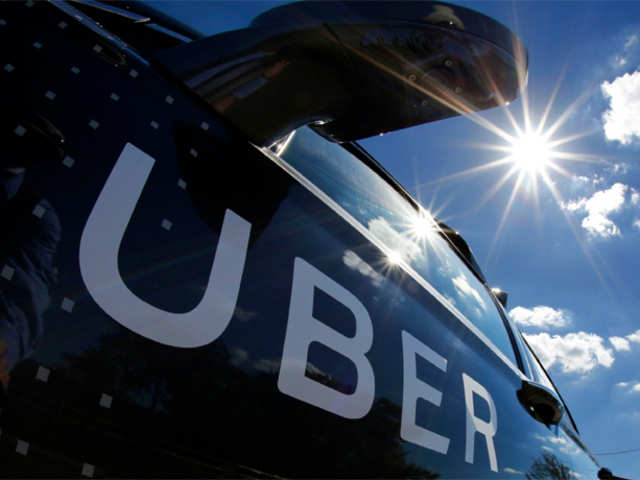 Uber launches 'Vouchers' for businesses in India