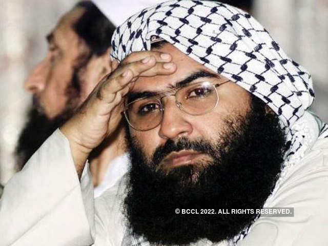 6e48a95c390 Beijing s stand on Masood Azhar doing material harm to China-India ties   Experts