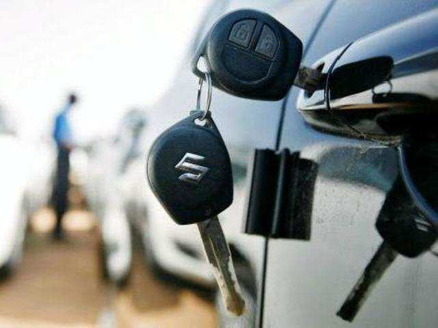 Govt  asks Maruti to stall construction of an upcoming R&D facility