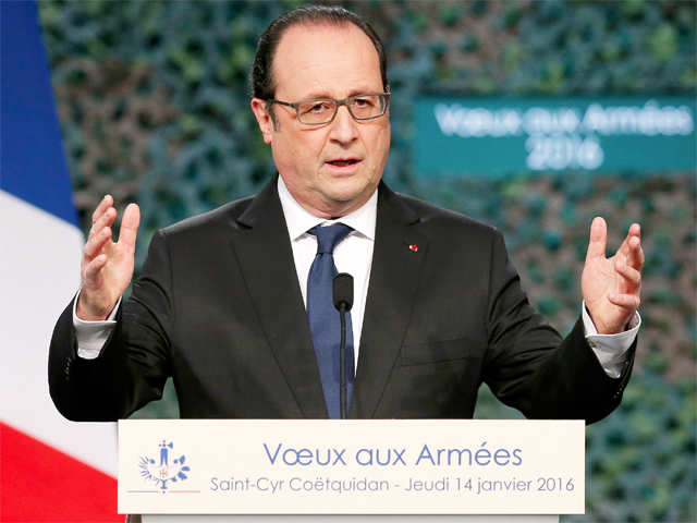 Defence & civil nuclear cooperation will dominate Francois
