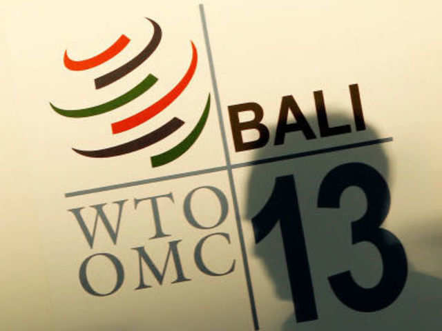 India not to compromise on food security, may stall WTO deal