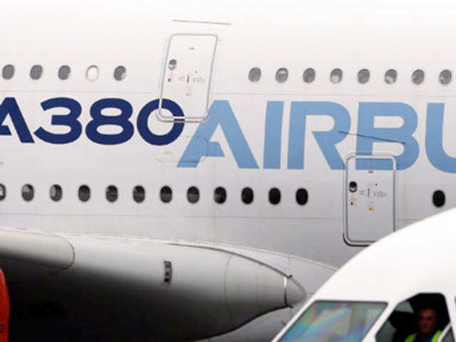 Policy runway not clear, may delay Airbus A380's India debut - The
