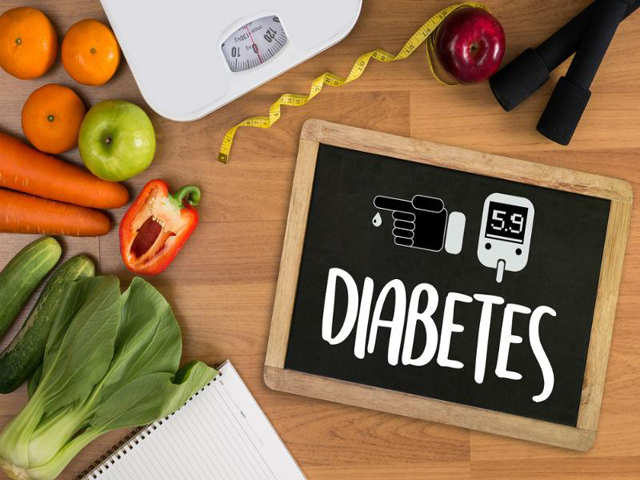 Diabetes: Loss of vision, kidney failure and stroke
