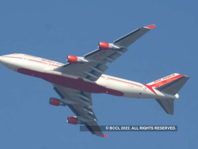 Air India plane in near-miss as Pakistan ATC gives incorrect