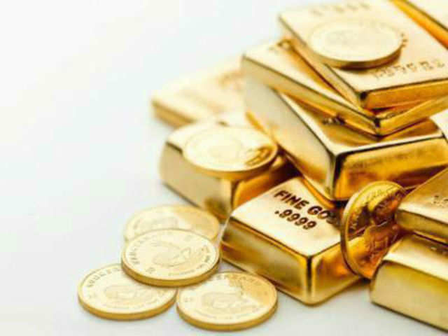 Jewellers incentivise customers who sell old gold to