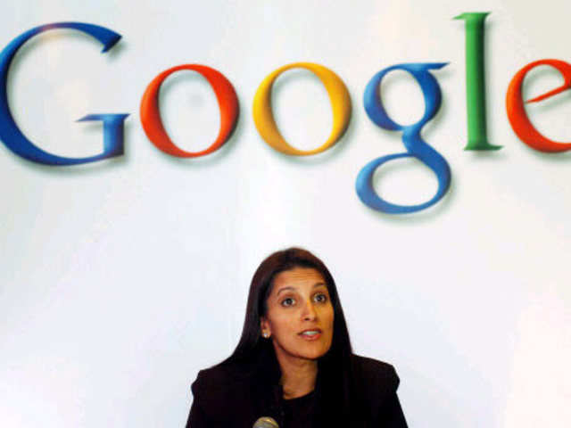 No of employees in google india