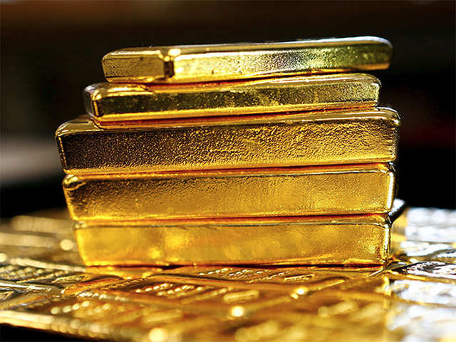 Investors ignore gold as stock rout fails to fire up safe haven assets