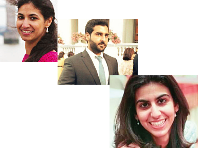 How next gen scions Leah, Maya and Neville are working their way up in Tata Group companies