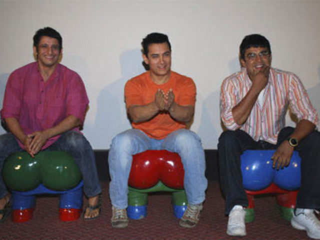3 Idiots Is One Of The Most Entertaining Films Of The Decade The