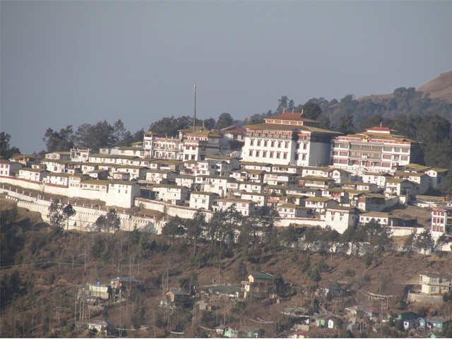 History amid natural beauty: Tawang in Arunachal Pradesh has