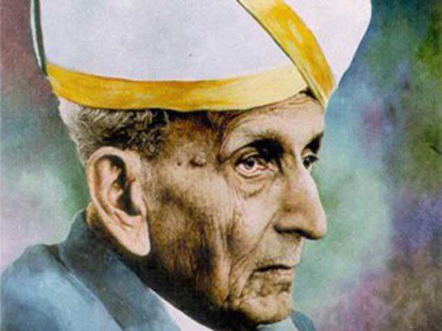 6a1afeda519 Why India celebrates Engineers Day on the birth anniversary of M.  Visvesvaraya