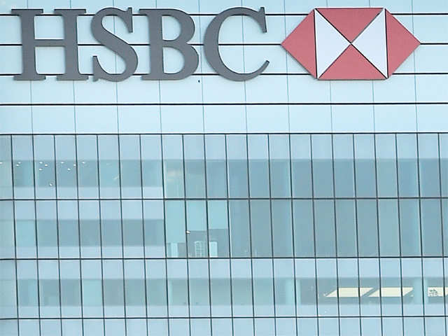HSBC's India headcount up by 1,000