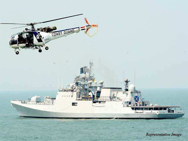 india s maritime security concerns addressed high risk area with