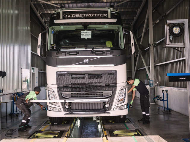 e1c50fc9bd VE Commercial Vehicles  VE Commercial Vehicles sales up 31% in May ...