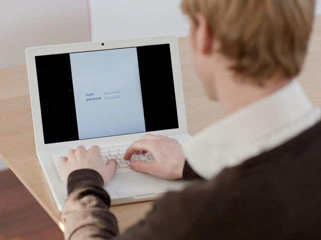 Sensational 8 Tips To Use Internet Banking Safely The Economic Times Wiring Database Indigelartorg