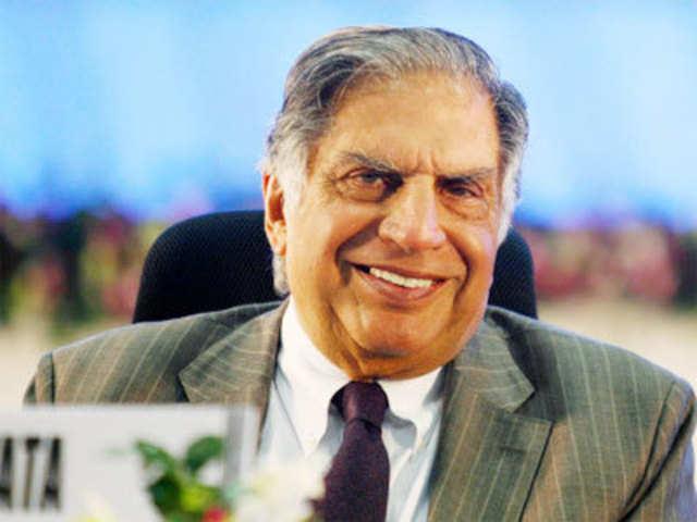 Remarks On Mukesh Ambani Out Of Context Ratan Tata The Economic Times