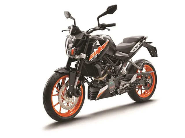 New bike in town: Bajaj Auto launches KTM 200 Duke with ABS