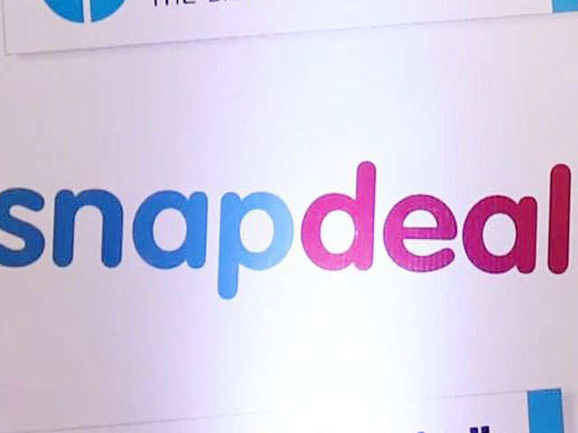 e7cbc33d443 Snapdeal acquires Hyderabad-based MartMobi - The Economic Times